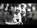 Піянерлагер побач з домам у Гомелі ў 1960 г.