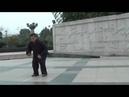 Yang Ban Hou Fast Form
