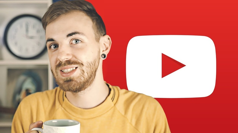 На кого я подписан на YouTube? [Чаепитие с Артёмом]