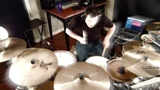 The End - In Flames (Drum Cover)