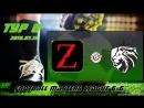 Football Masters LEAGUE 6x6 Leon v/s Zeon (8 тур).1080p. 2018.07.15