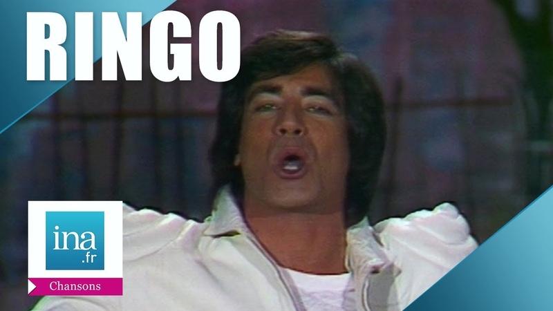 Ringo Qui est ce grand corbeau noir | Archive INA