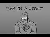 Turn on a lightGravity FallsAnimaticPoem Art