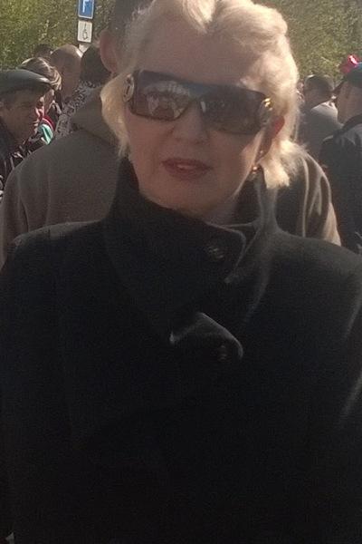 Людмила Целищева