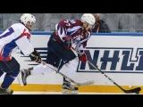 НХЛ. Финал VII Всероссийского Фестиваля по хоккею. Вольфрам-А — Тимерхан 15 мая 13.00