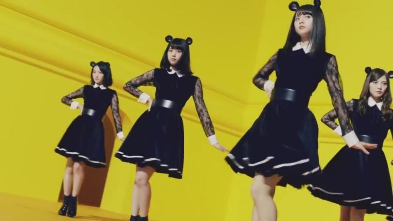 乃木坂46「マウスダンス」篇 フルバージョン _ マウスコンピューター