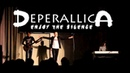 Deperallica (BondarevMIC) - Enjoy The Silence (Depeche Mode Cover)