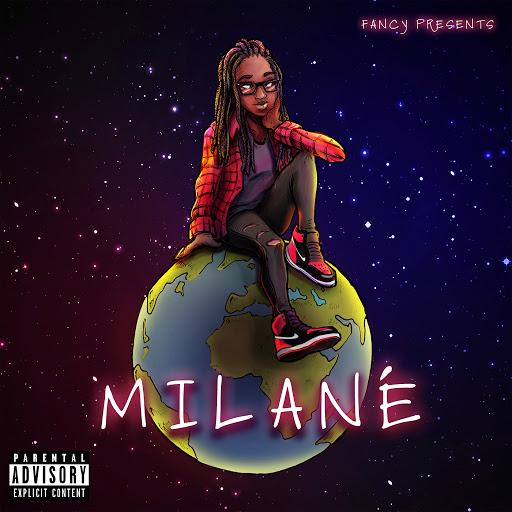 Fancy альбом Milané