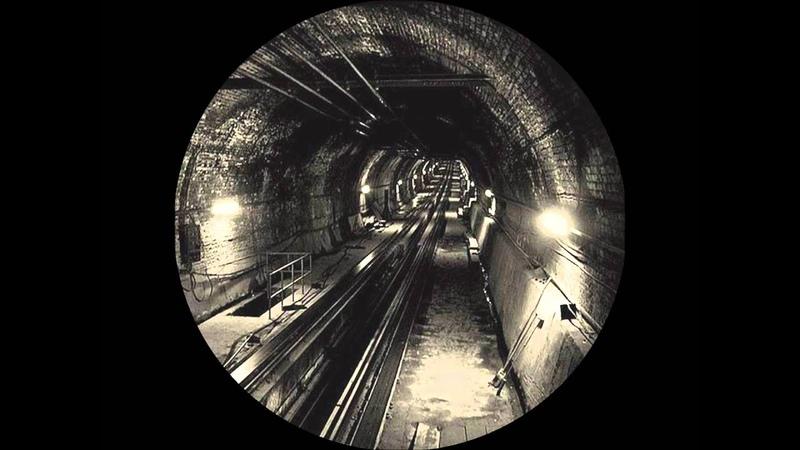 Cyclic Backwash - Railway To Hell