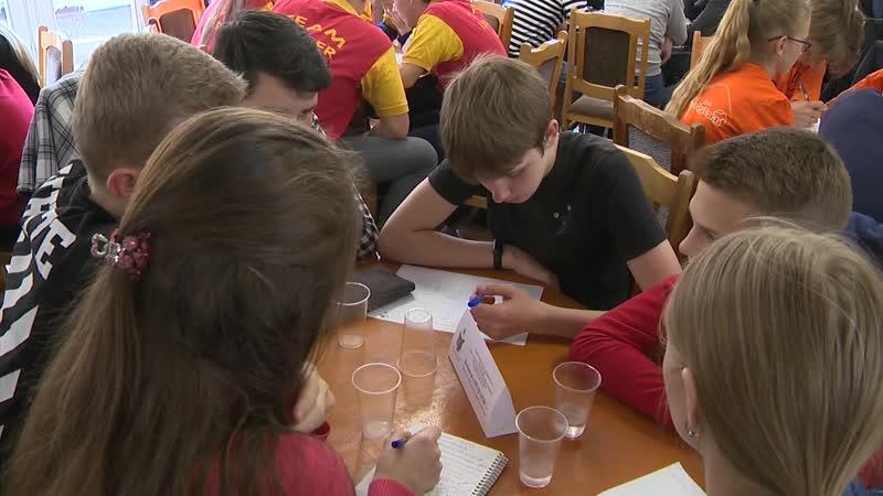 В Могилёвской области прошёл первый турнир по интеллектуальным играм «IQ SPORT MIX». Подробности смотрите здесь)