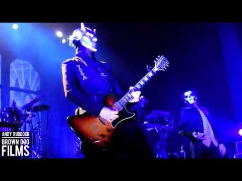 Ghost - If You Have Ghosts (1080p w/Soundboard Audio) 2015-10-23 Warfield SF