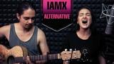IAMX - ALTERNATIVE TORIXX COVER