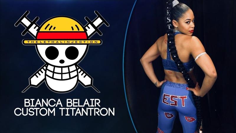 WWE Bianca Belair Titantron