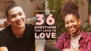 Can 2 Strangers Fall in Love with 36 Questions Russell Kera