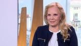 Portrait et interview de Sylvie Vartan