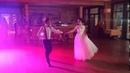 Очень нежный и красивый танец Серёжи и Кристины. Постановка свадебного танца