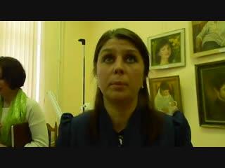Начальник отдела образования Клинцов Жанна Бурнос о поездке в Турцию со своим ребенком