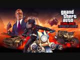 Очередной Стримец по GTA 5 Online DLC Arena War #PC