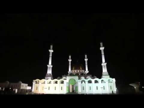 Рамазан айының ерекшеліктері Асқар Мұқанов
