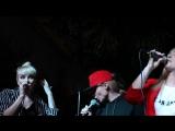 Need Yow Now-Группа НАОМИ(Lady Antebellum Cover)(Live)