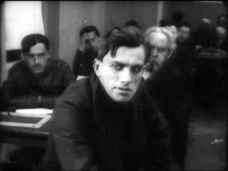 Барышня и хулиган (1918) реж. Владимир Маяковский, Евгений Славинский