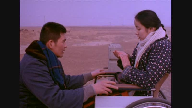 НЕПРЕВЗОЙДЕННЫЙ БОЕЦ САНЬДА (Боевик. Китай, 2003)