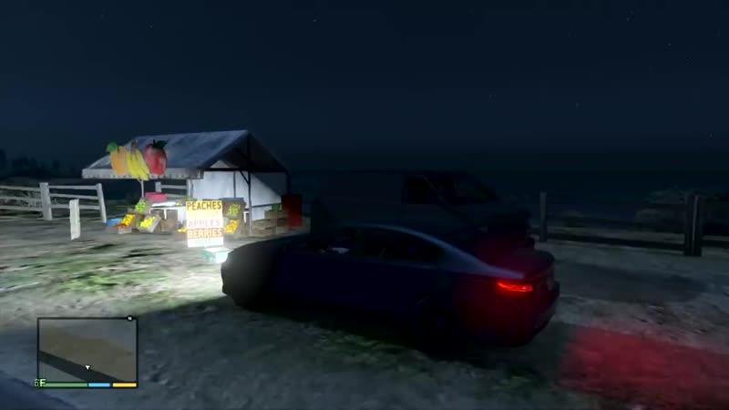 [RusGameTactics] Прохождение Grand Theft Auto V (GTA 5) — Часть 59: Свежее мясо