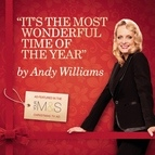 Andy Williams альбом It's the Most Wonderful Time of the Year