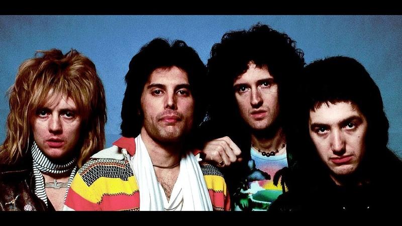✪✪✪ Интервью с музыкантами Queen - погружаясь в творчество (перевод) - апрель 1976