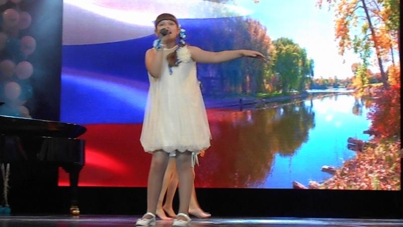 Даша Порохина Девочка Россия