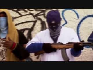 Thug in da Compton