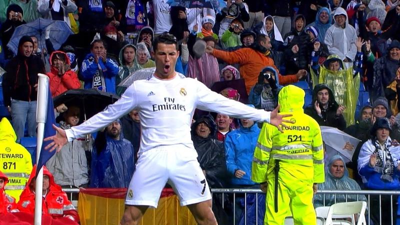 Cristiano Ronaldo Vs Rayo Vallecano Home HD 1080i (29/03/2014)