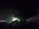 лазерное шоу Гродно 2k18