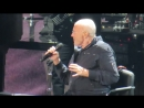 Phil Collins - ANOTHER DAY IN PARADISE - October 5, 2018 - BBT Center Sunrise Florida