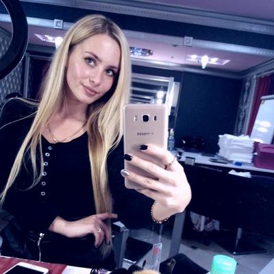 Ксения Ситайлова