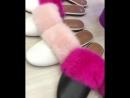 Givenchy 🤩🤩🤩 повтор любимых Тапок 😅😅😅 в новых цветах 😻 ✅ 36 40👌 они такие няШки 💋
