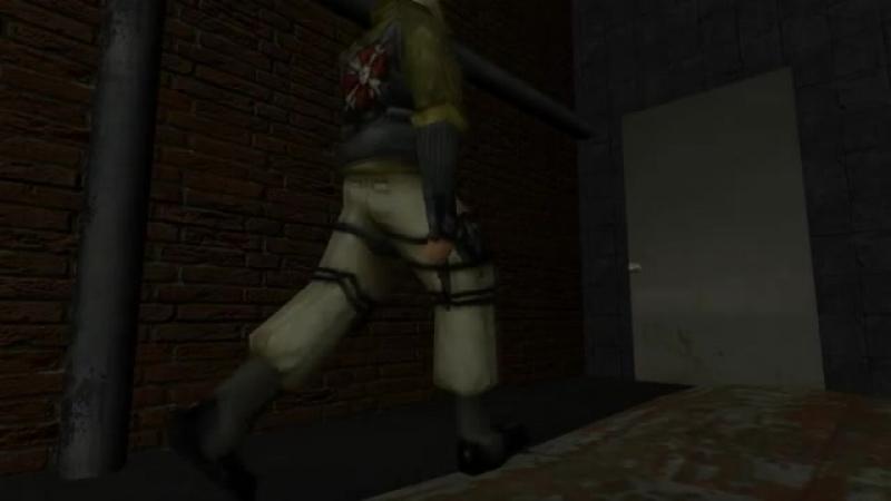 (Gmod)Resident Evil 3 parody Episode 5