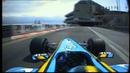 Jarno Trulli Monaco 2004 Pole onboard Pure V10 Sound