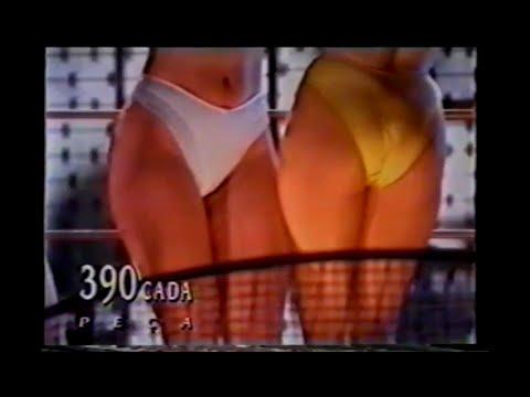 Lojas CA - Comerciais Antigos (1993)