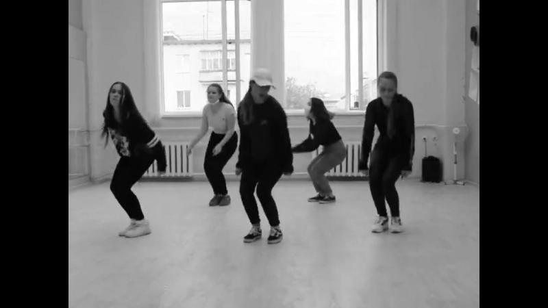 The Next | T. N | COVER DANCE GD X TAEYANG — GOOD BOY