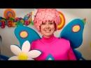 Чударики - Самолет детская зарядка, физминутка . Видео для детей.