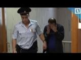 Суд по делу о похищении Авраама Руссо