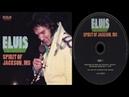 ELVIS PRESLEY SPIRIT OF JACKSON CD 1