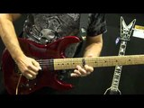 Vinnie Moore - Daydream - (Live) EXPO MUSIC 2010
