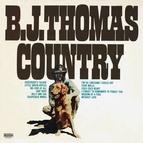 B.J. Thomas альбом B.J. Thomas Country