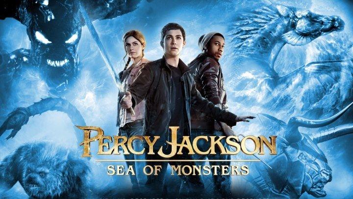 Перси Джексон и Море чудовищ.2013.BDRemux.(1080p)