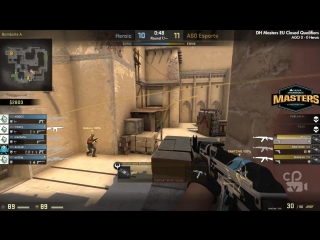 UNREAL - 1v4 ace by phr