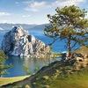 10-19 августа. Путешествие на Байкал