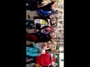 ПОУ Нижнетуринская СТШ РО ДОСААФ России во главе Бессмертного Полка 9 мая 2018г.