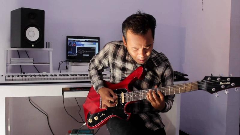 Aryz Bulo - Kiesel Guitar Contest Entry kieselsolocontest (Top 31)